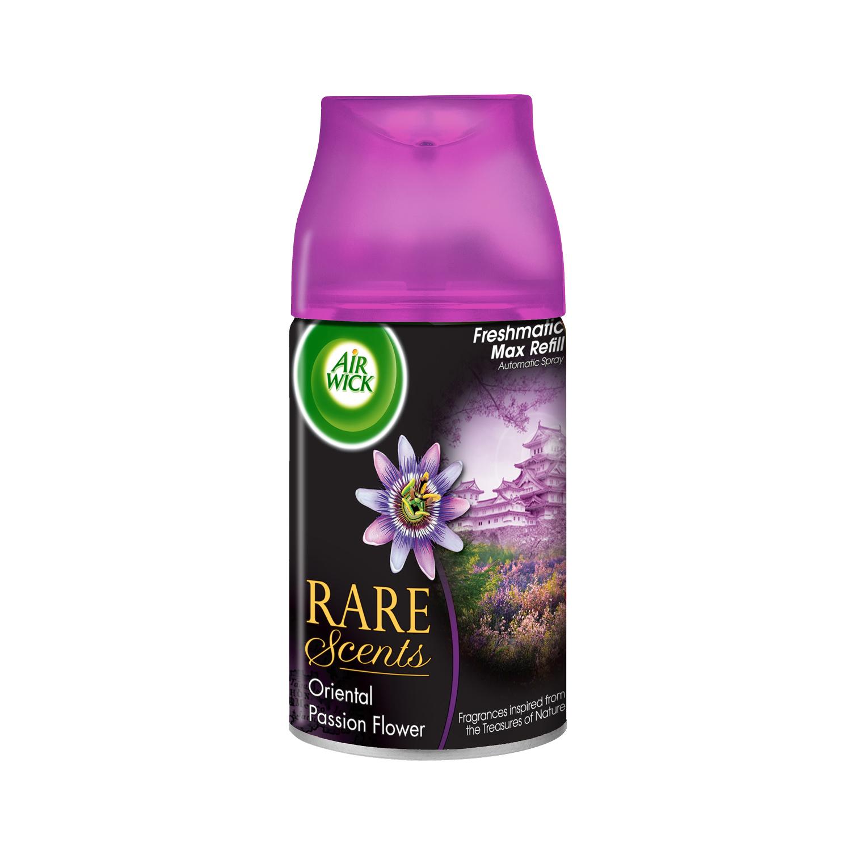 Freshmatic Náplň do osvěžovače vzduchu - Květy orientální mučenky