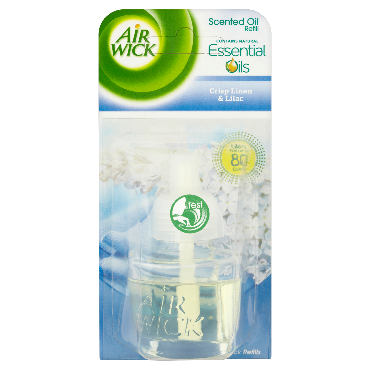 Plug ins electric air fresheners for home air wick uk for Air freshener plug in
