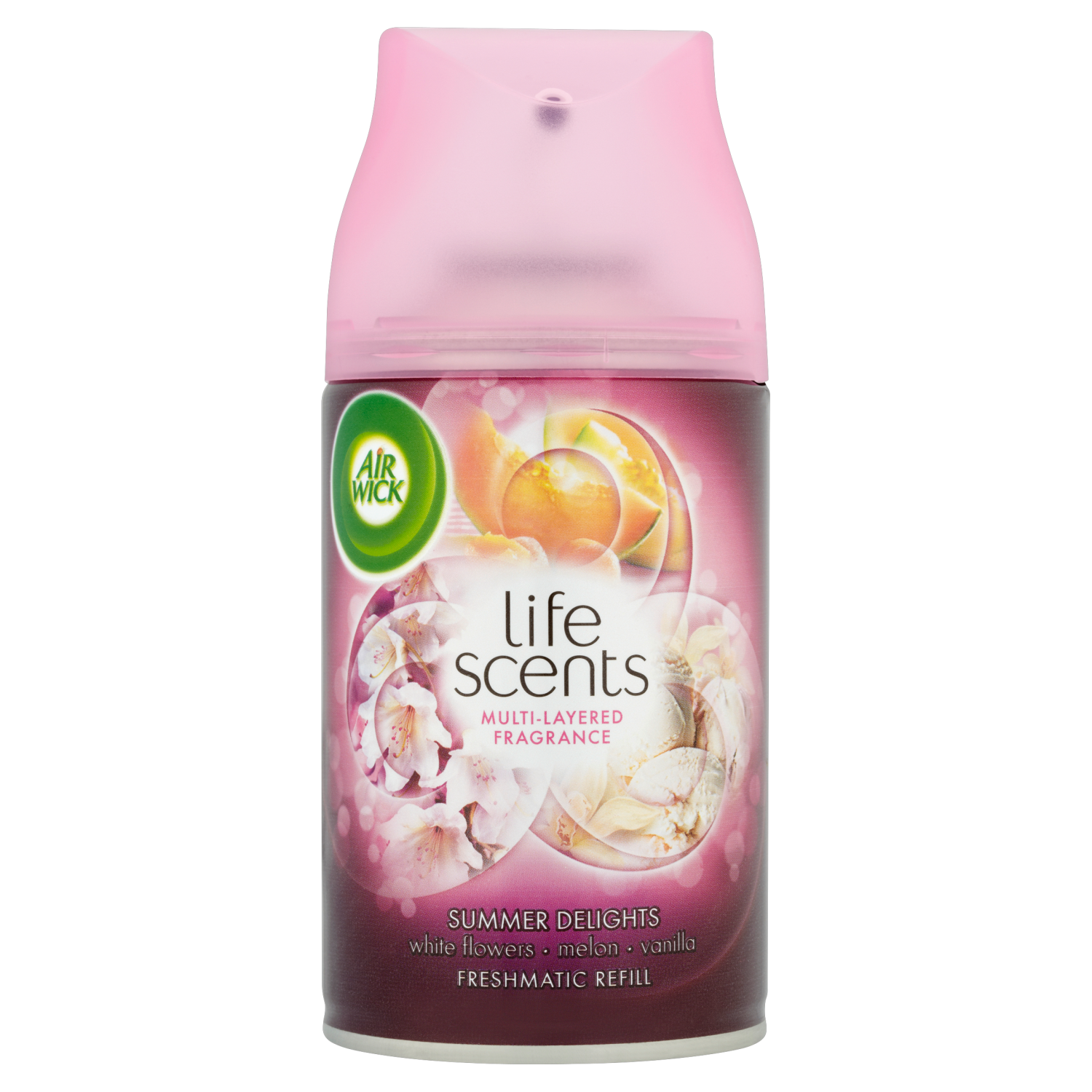 Air Wick Freshmatic Max Refill Life Scents™ Summer Delights