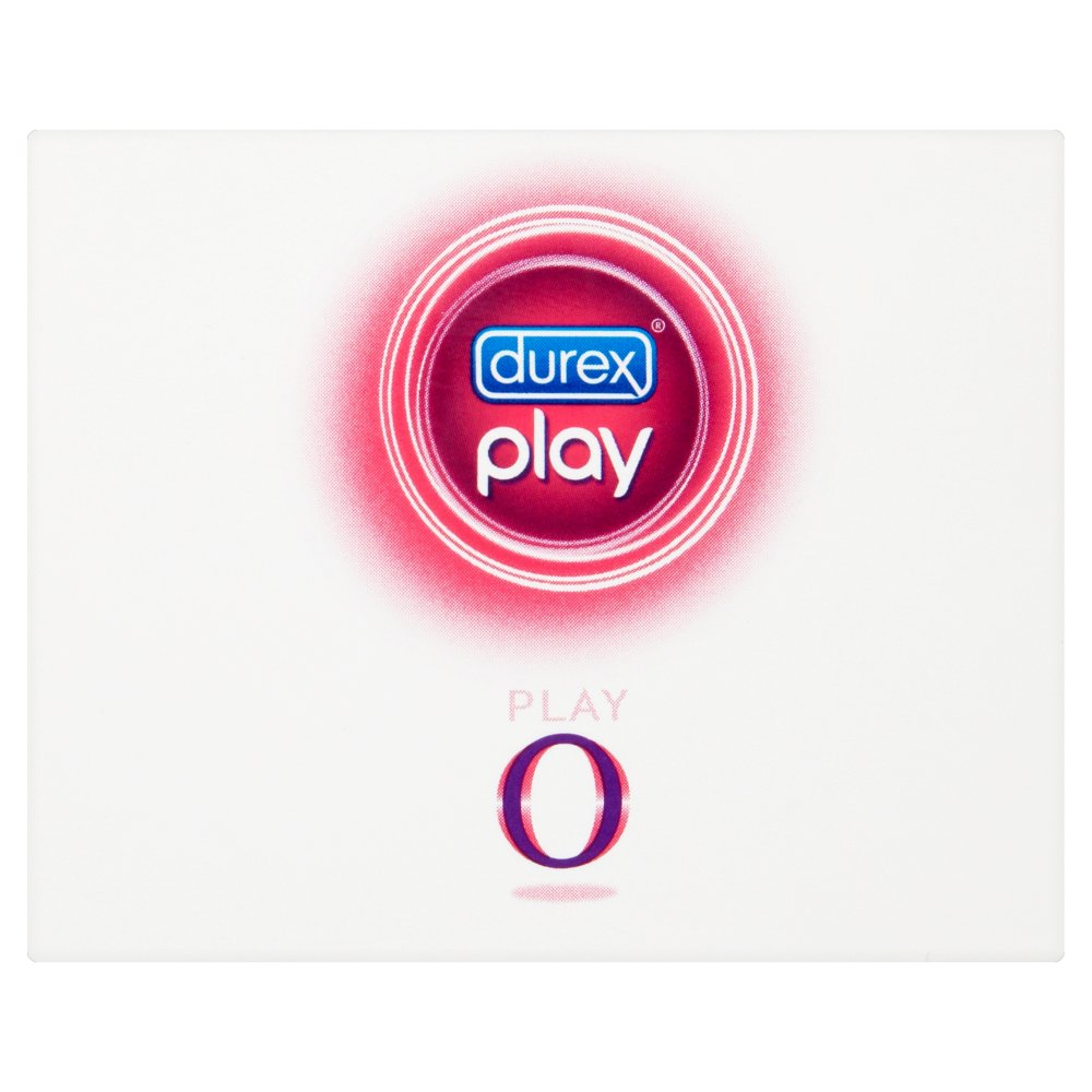 Durex Play O Orgasm Intensifying Gel Lube