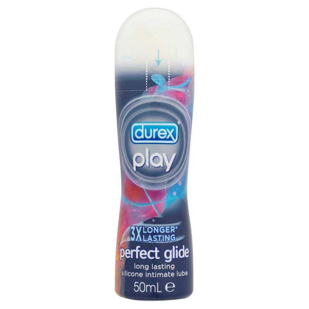 Durex Play Perfect Glide Long Lasting Gel Lube