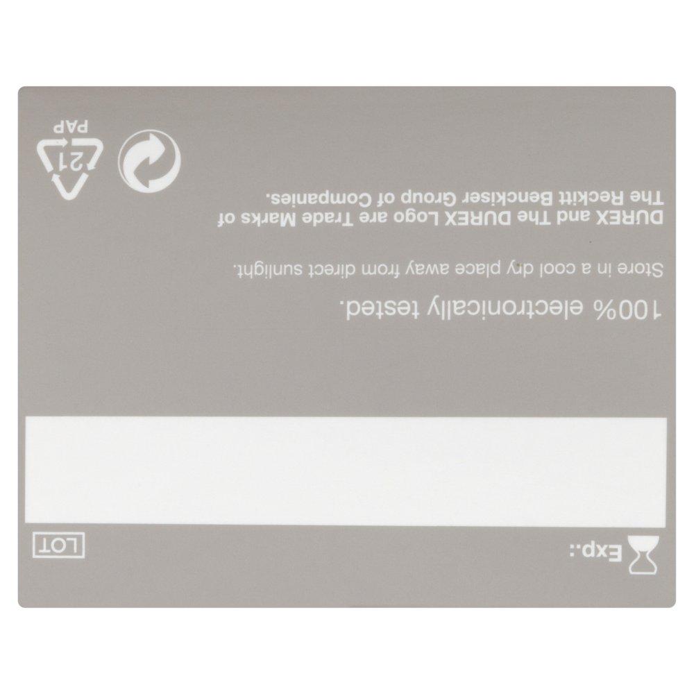 Durex Ultra Thin Feel Condoms 14 Pack