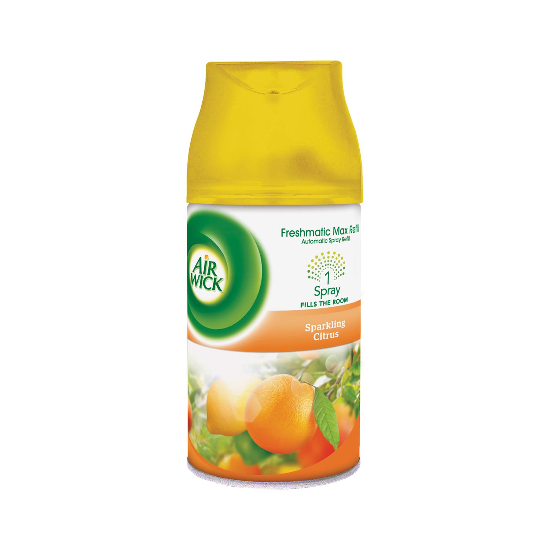 Freshmatic Automata légfrissítő utántöltő - Citrus