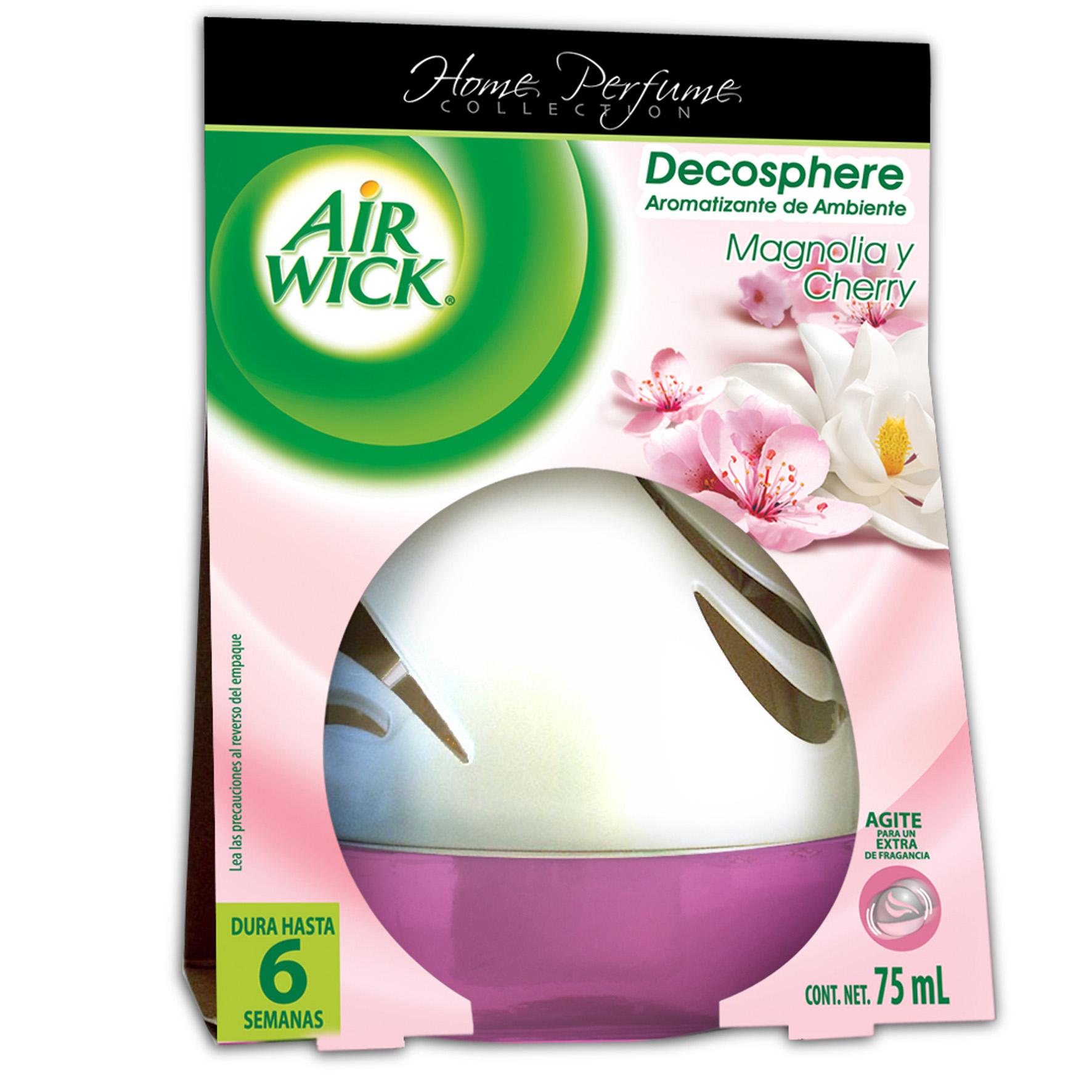 Air Wick® Decosphere® Magnolia & Cherry Blossom 75 ml