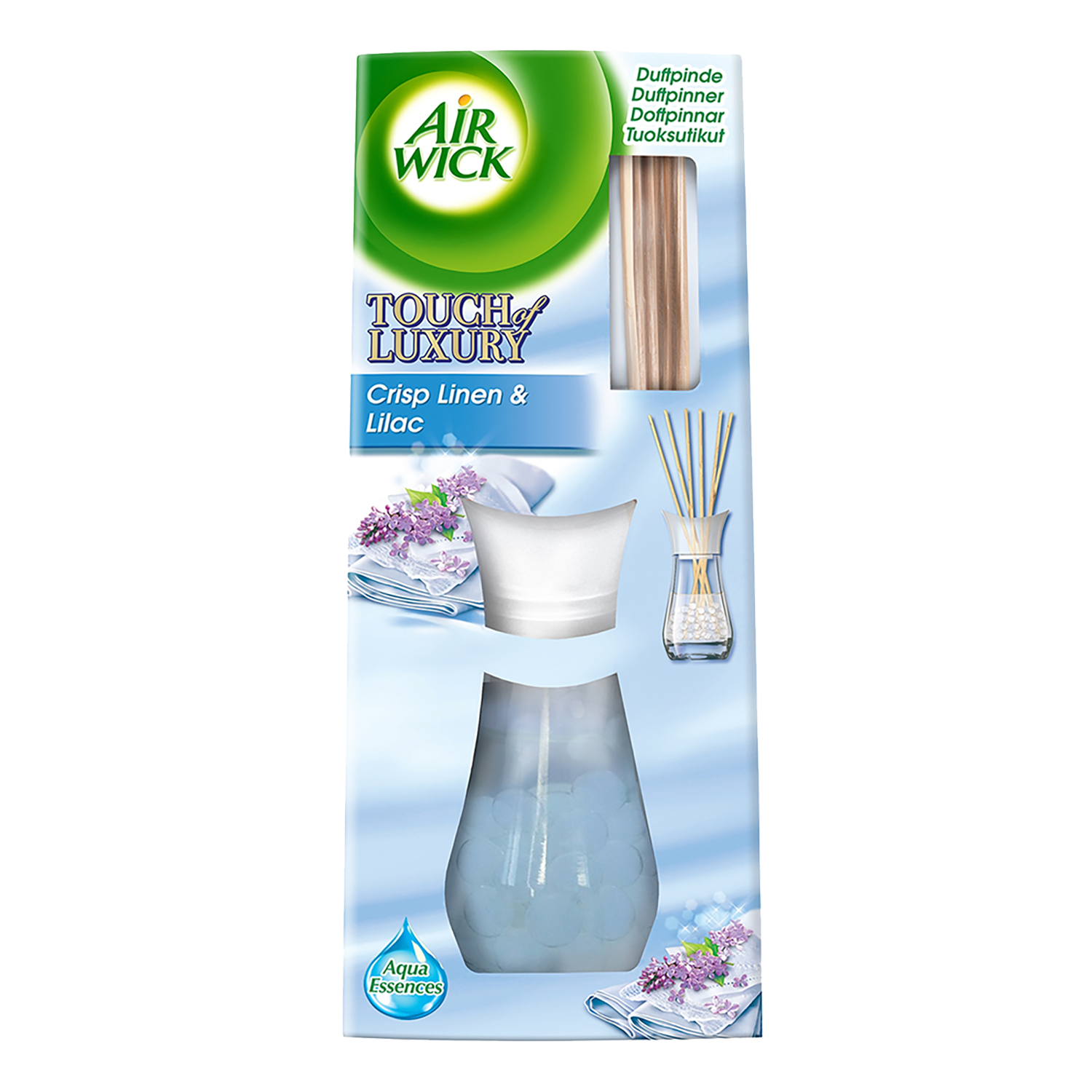 Air Wick Westlake Reed Crisp Linen & Lilac 25 ml