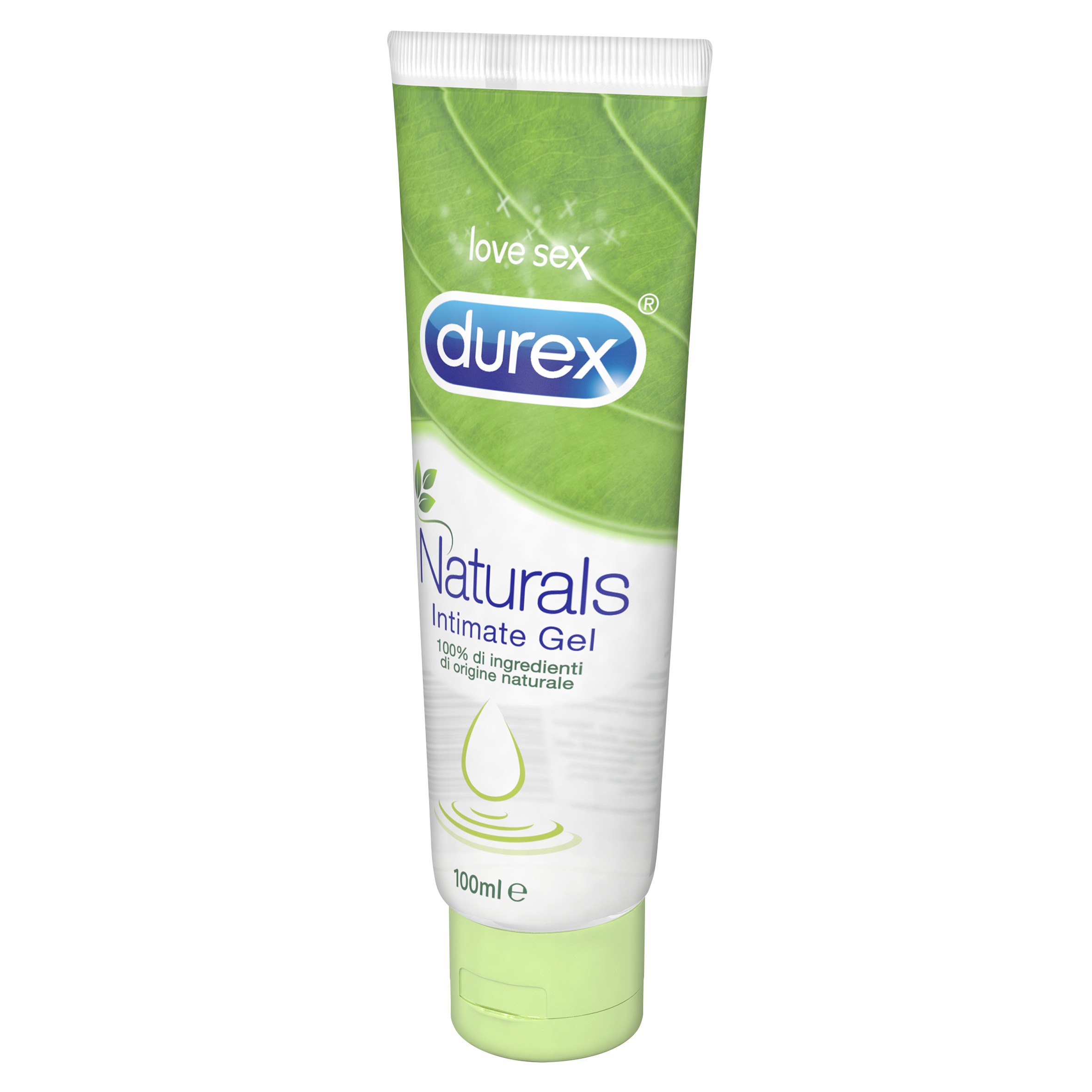 Durex Natural Intimate Gel