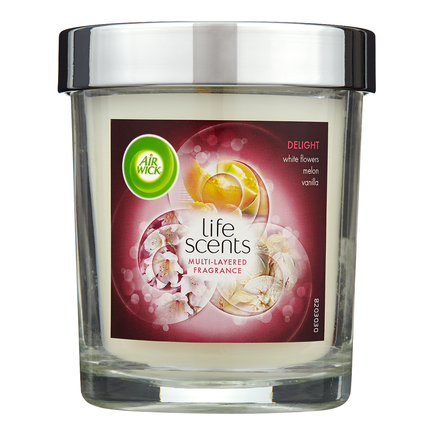 Air Wick Candle Life Scents Delight