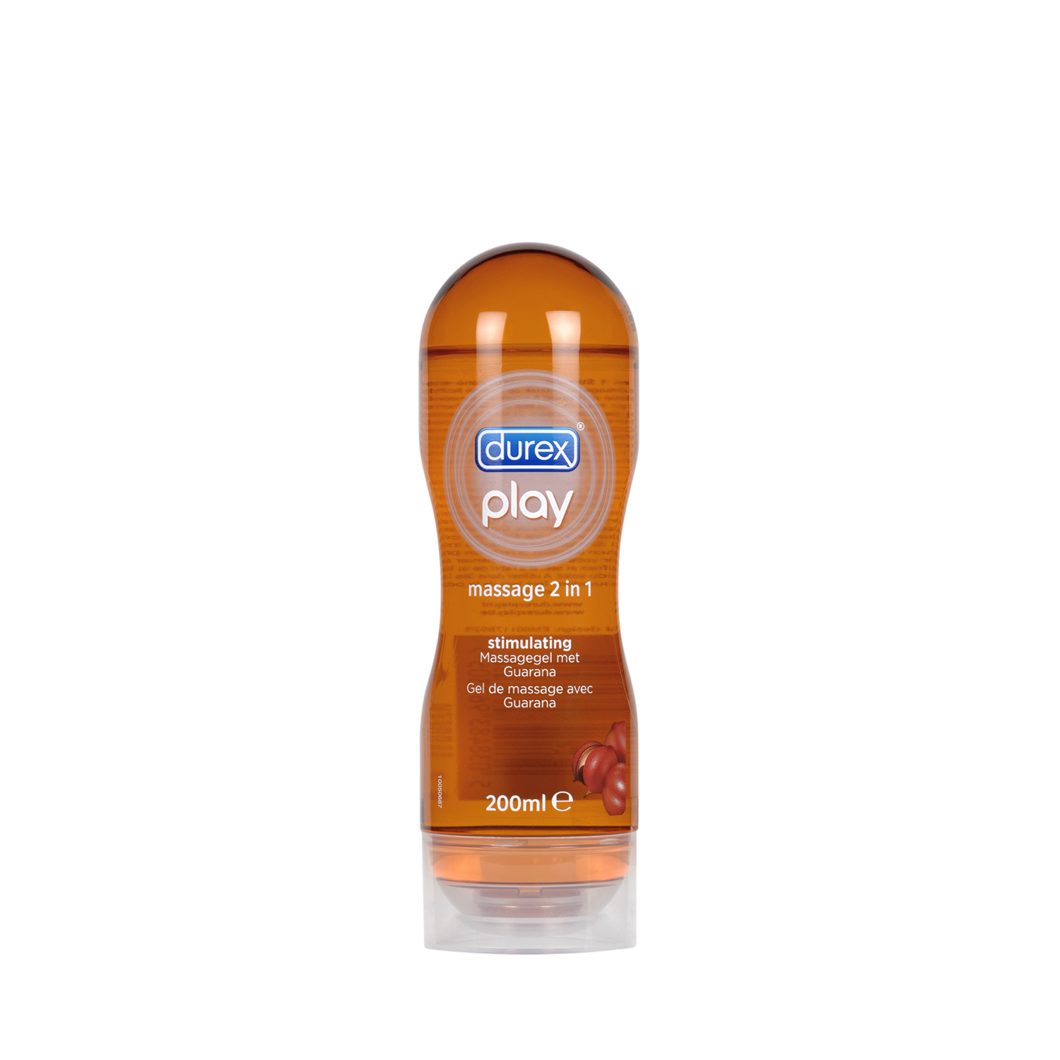 Play 2 en 1 Massage Stimulating Guarana