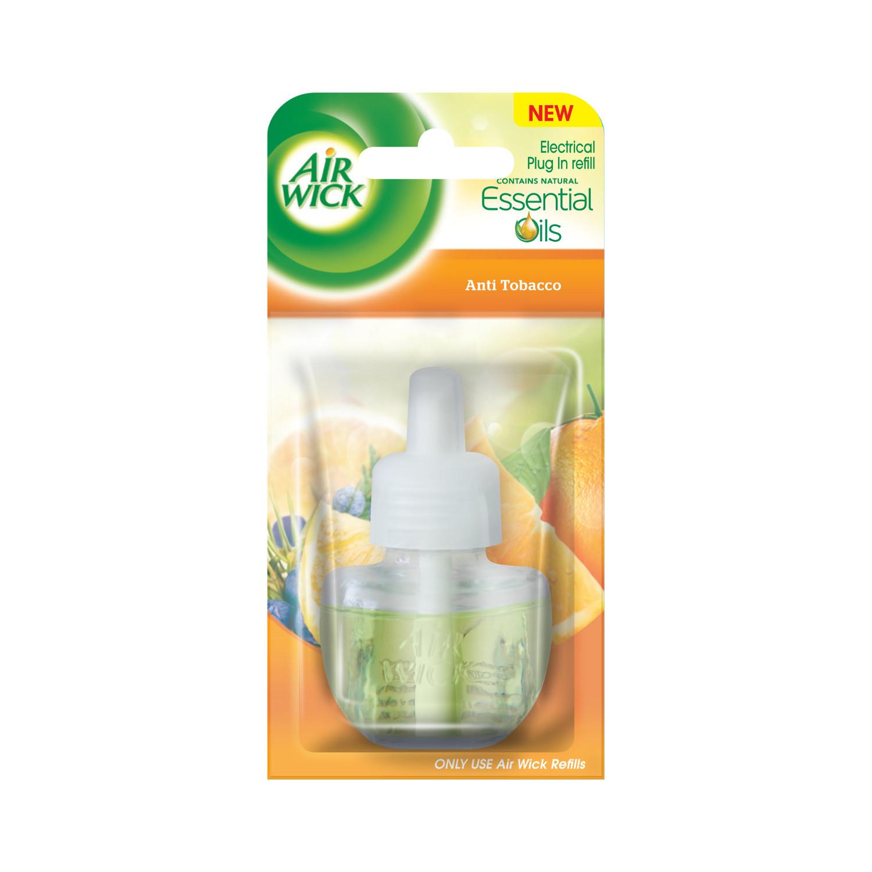 Električni osvježivač zraka punjenje - Anti Tobacco