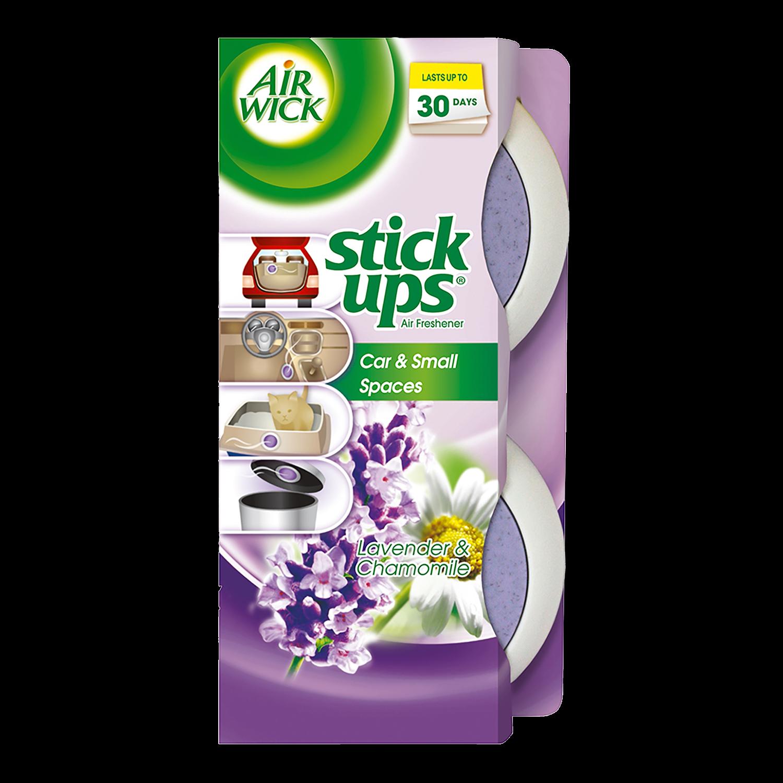 Air Wick Stick Ups 2in1 Lavender