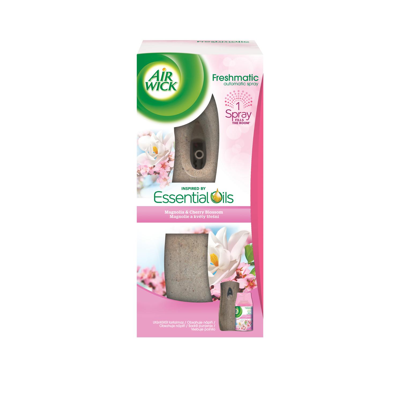 Freshmatic® Magnólia és cseresznyevirág