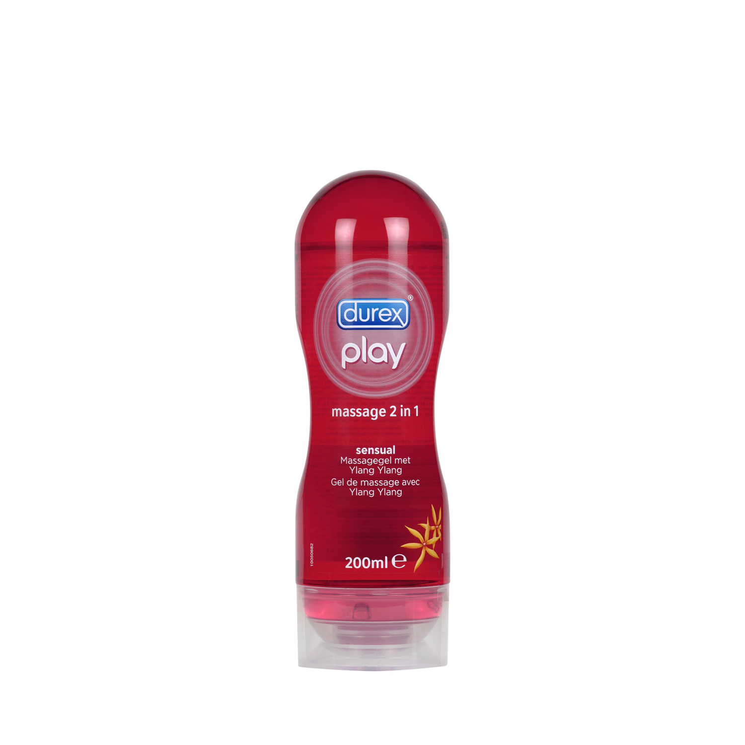 Play 2 en 1 Massage Sensual Ylang Ylang