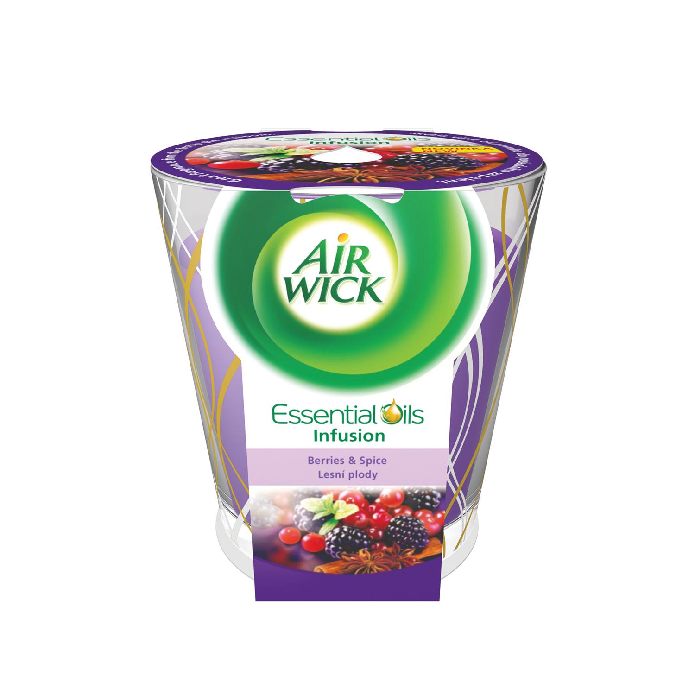 Illatgyertya - Fűszeres erdei gyümölcs