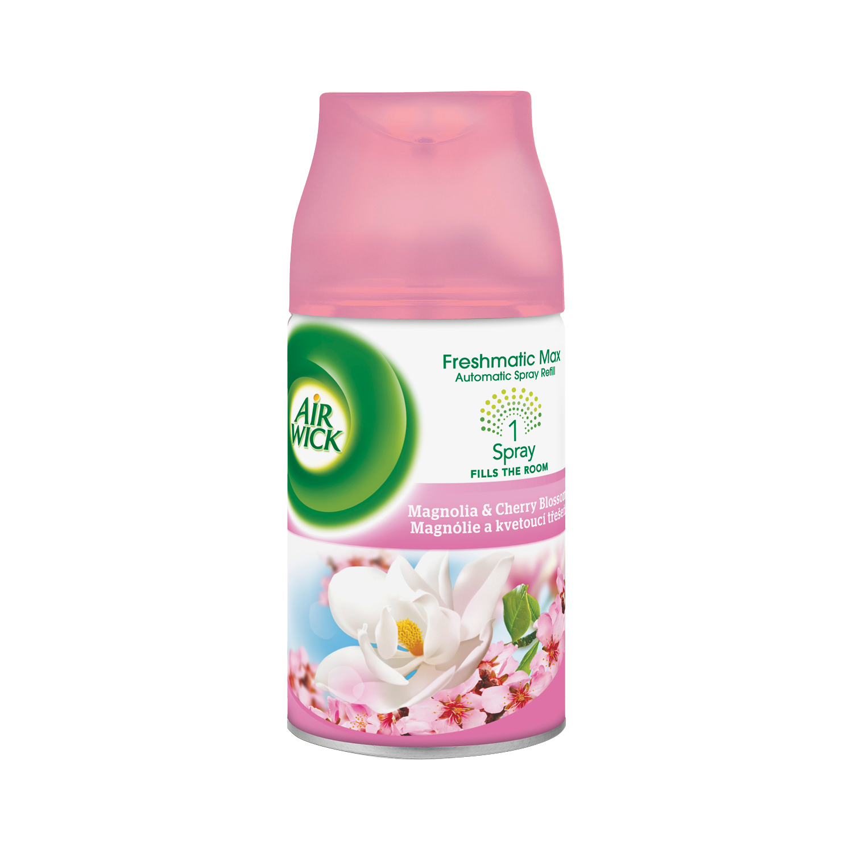 Freshmatic® polnilo za osvežilec zraka - Magnolia &Cherry Blossom