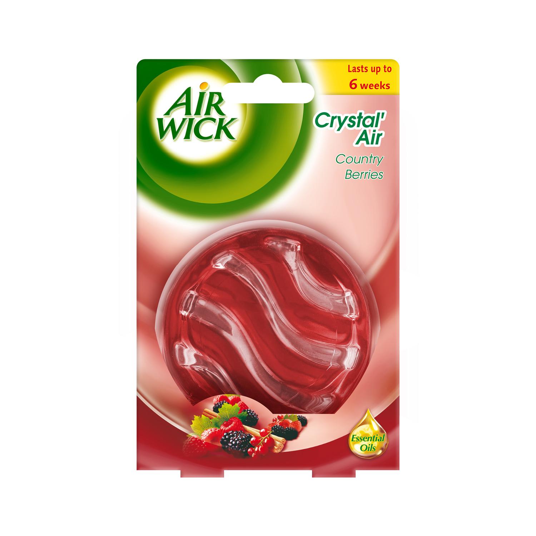 Crystal Air osvežilec zraka - Country Berries