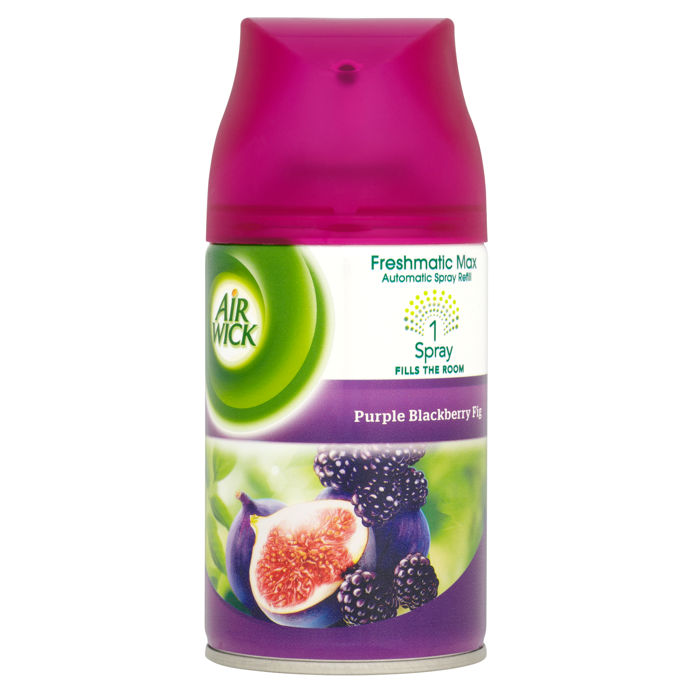 Air Wick Freshmatic Max Refill Purple Blackberry Fig