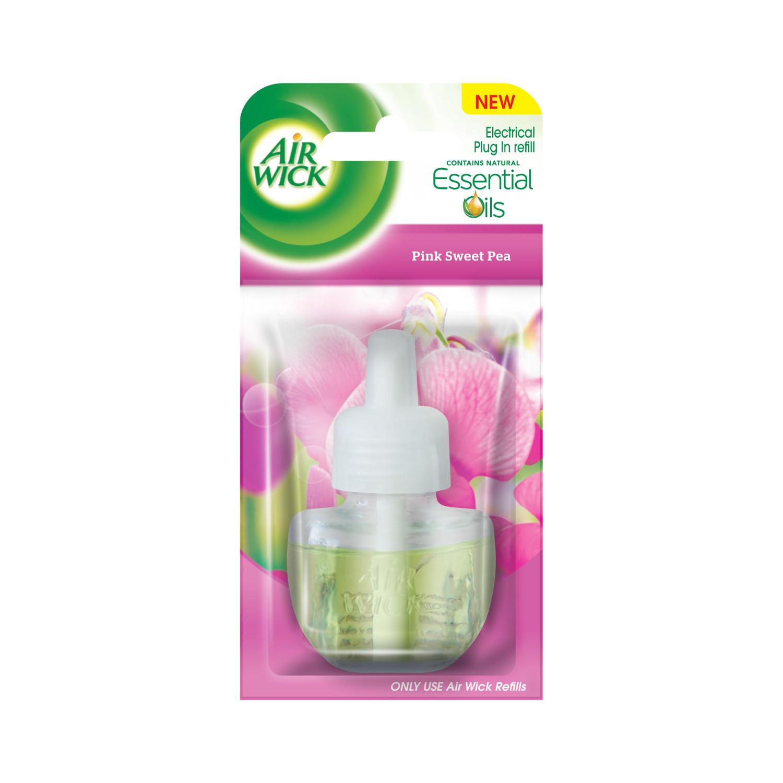 Električni osvježivač zraka punjenje - Pink sweet pea