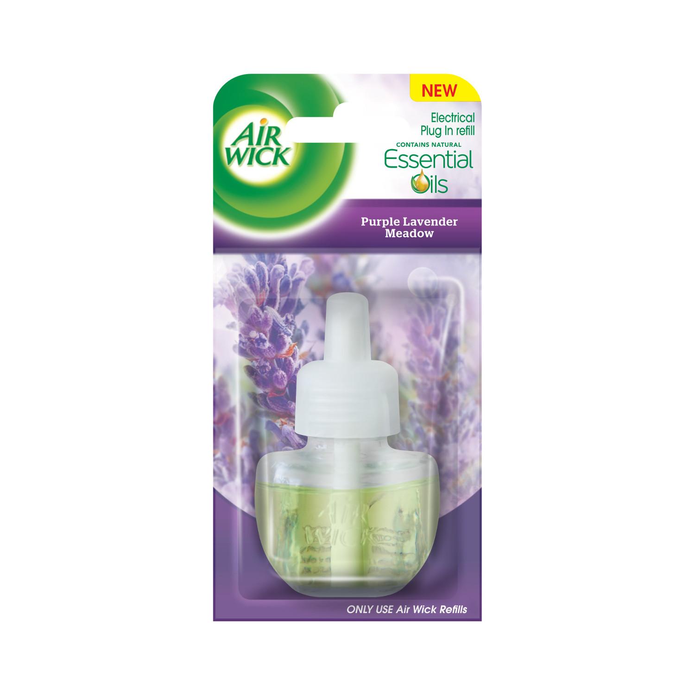 Električni osvježivač zraka punjenje - Purple Lavender Meadow