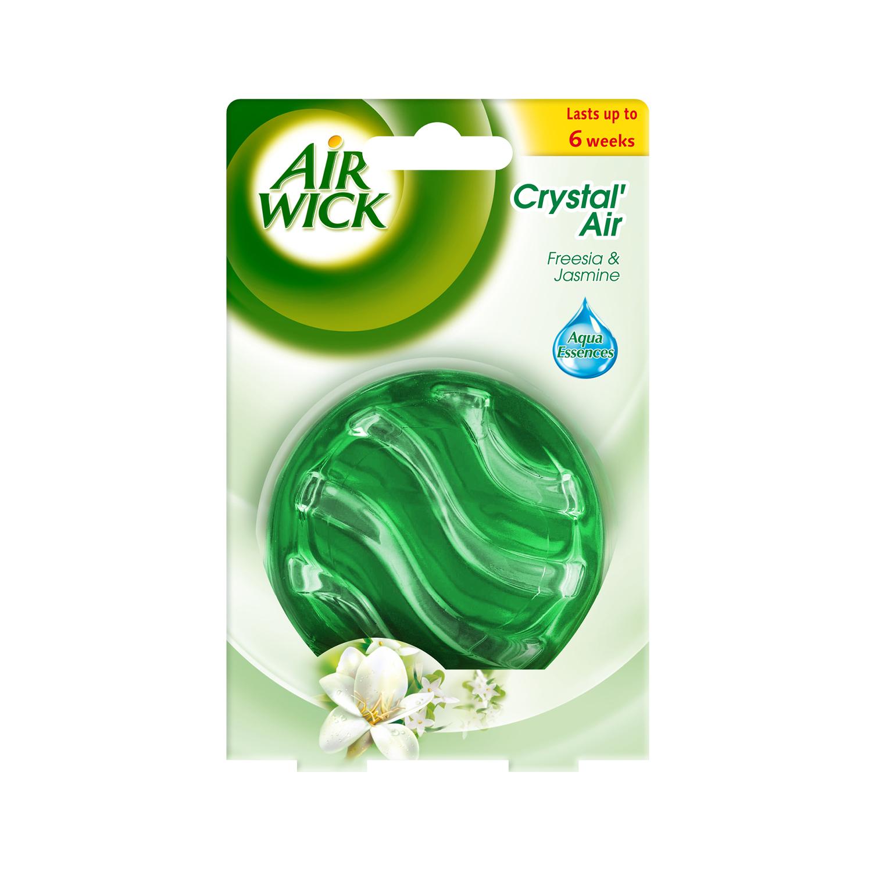 Crystal Air osvežilec zraka - White Flower