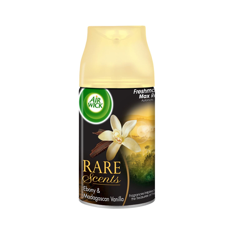 Freshmatic® polnilo za osvežilec zraka - Ebony & Madagascan Vanilla