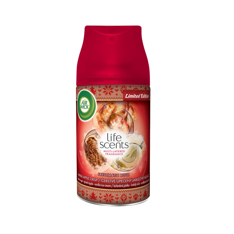 Freshmatic® polnilo za osvežilec zraka  -  Warm apple crisp