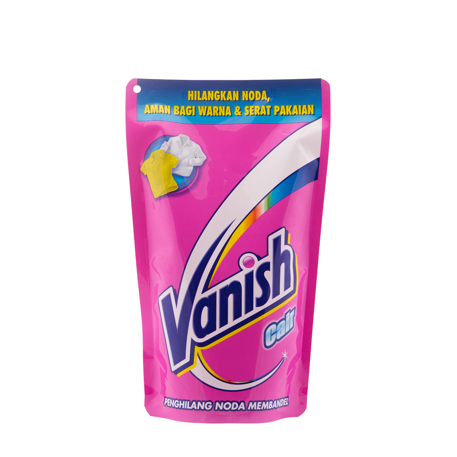 Vanish Cair 450ml