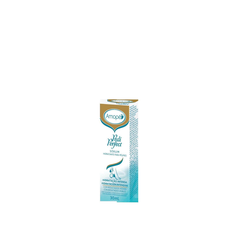 Amopé Pedi Perfect Serum Hidratación Intensa