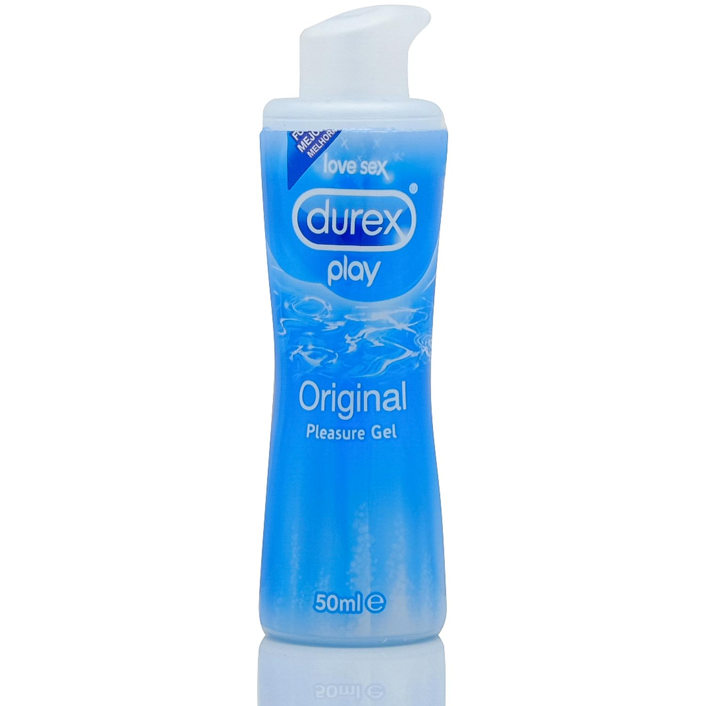 Los mejores geles lubricantes durex play original for Geles placer