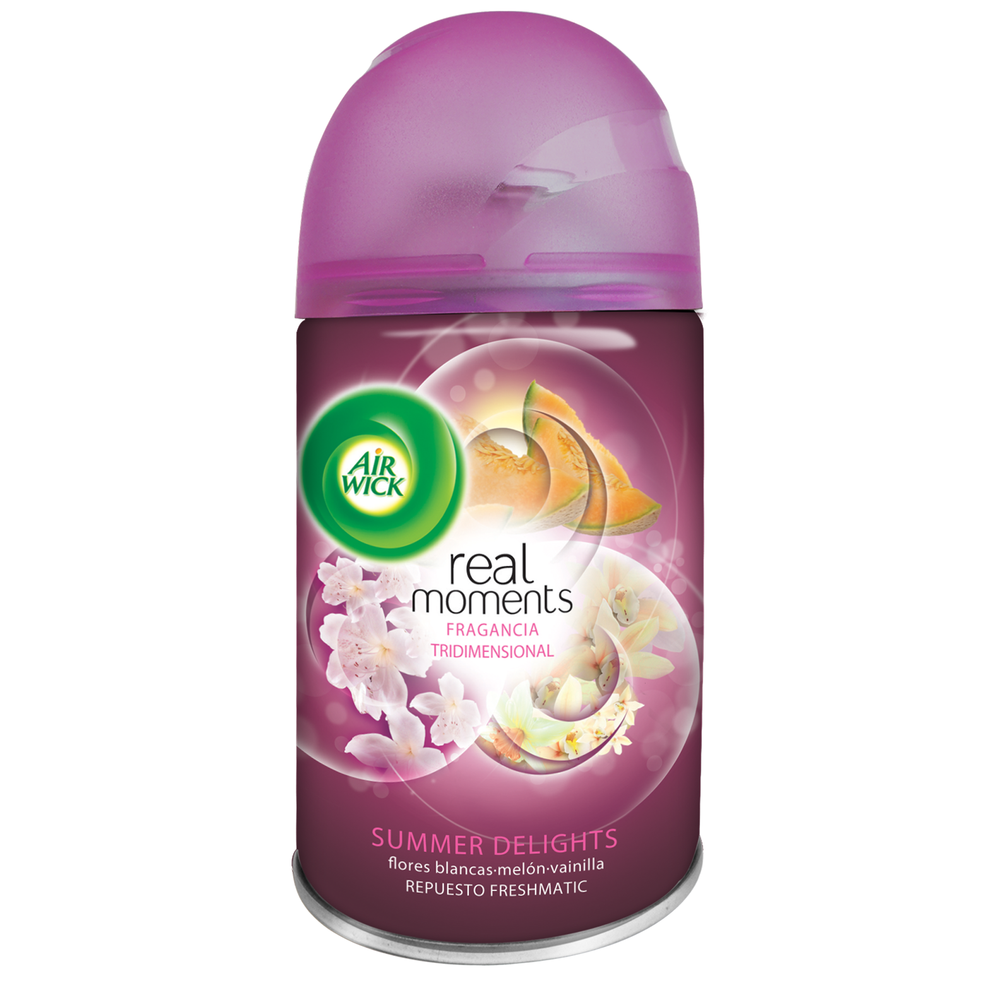 Air Wick® Freshmatic® Summer Delights Repuesto 250 ml