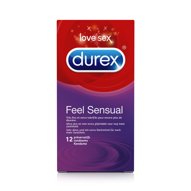 Feeling Sensual
