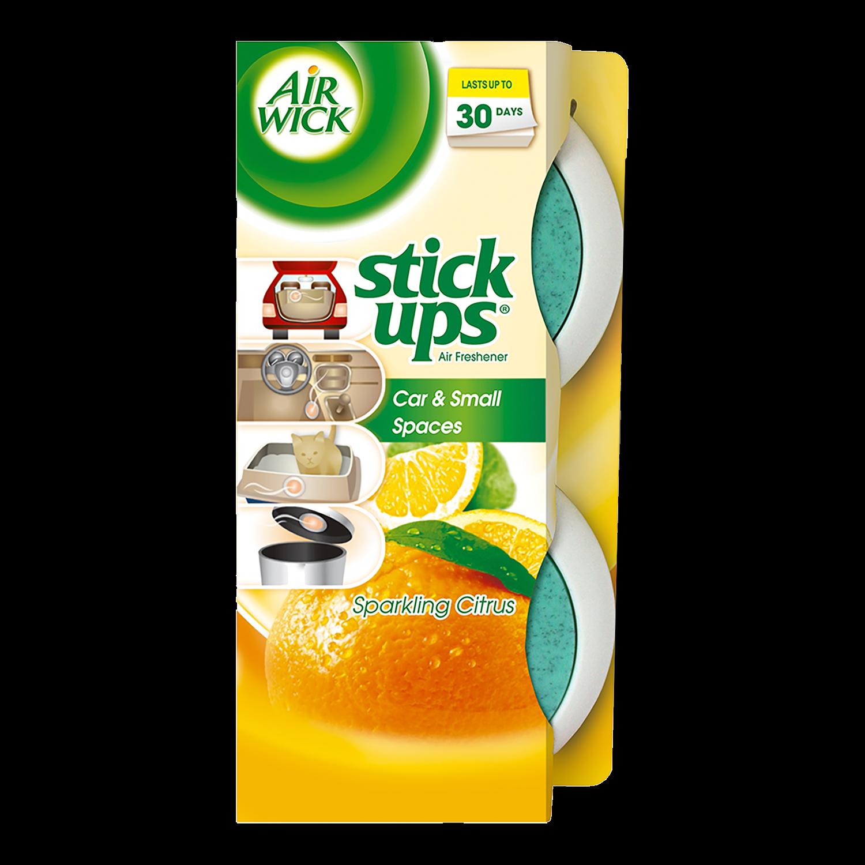 Air Wick Stick Ups 2in1 Citrus