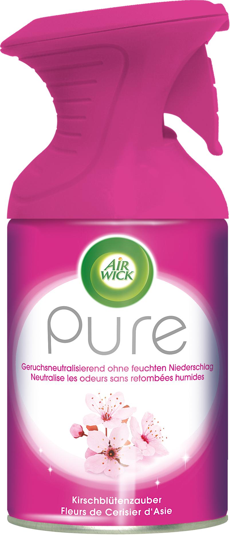 Air Wick PURE Kirschblütenzauber