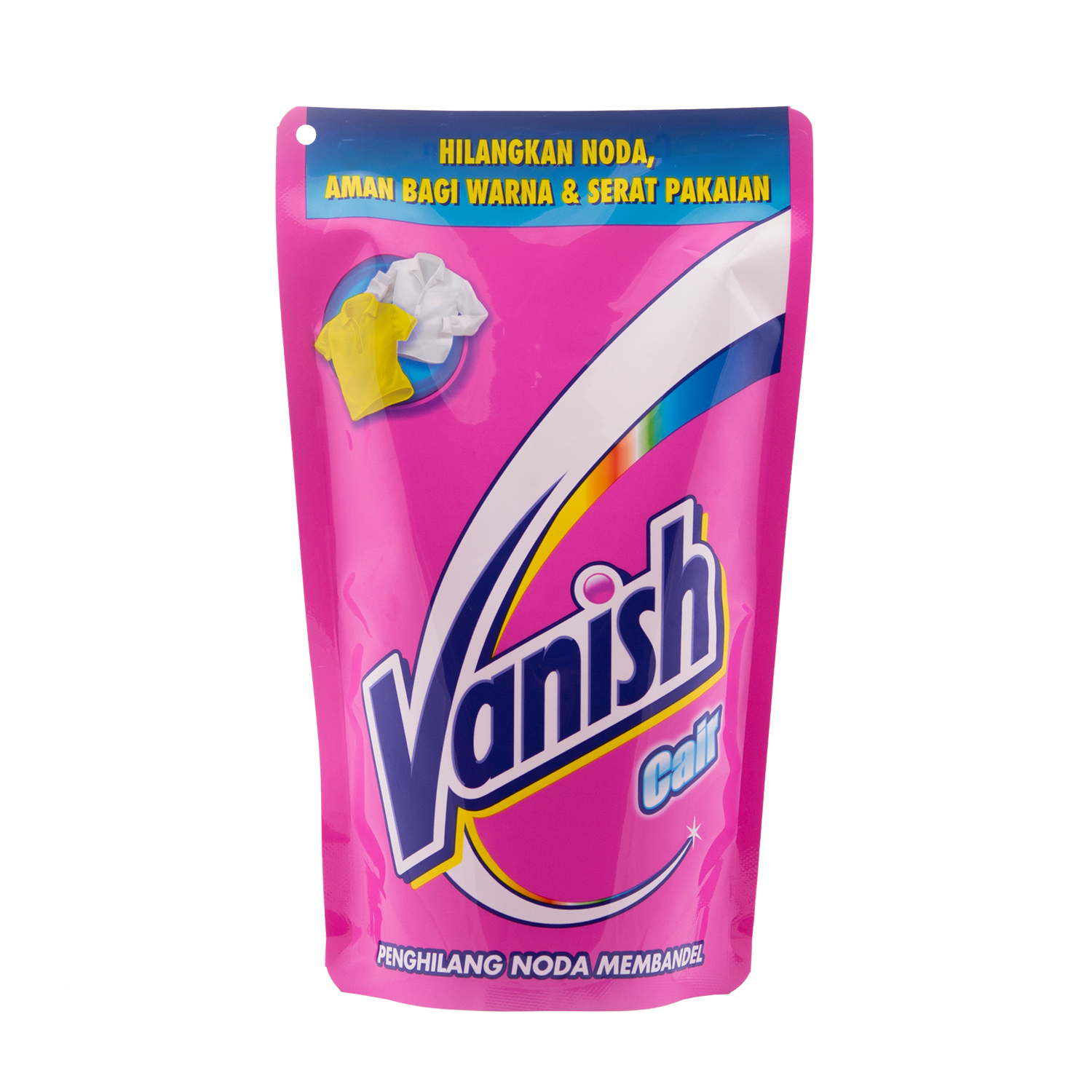 Vanish Cair 800ml