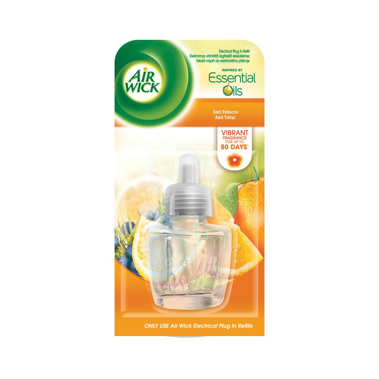 Električni osvežilec zraka polnilo  -  Anti Tobacco