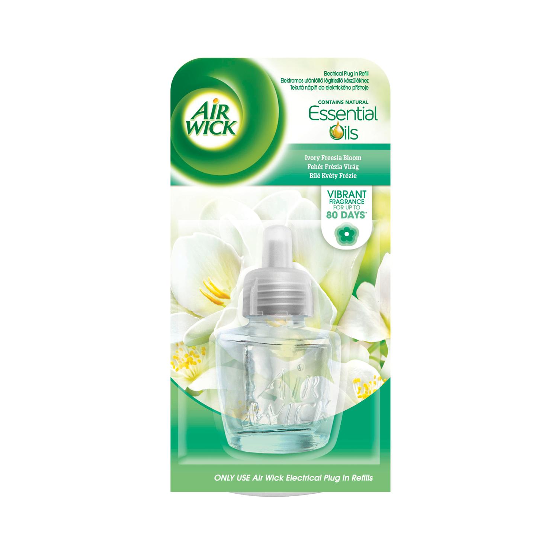 Električni osvežilec zraka polnilo - Ivory Fresia Bloom