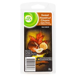Air Wick Wax Melts Refill Sweet Hazelnut Charm