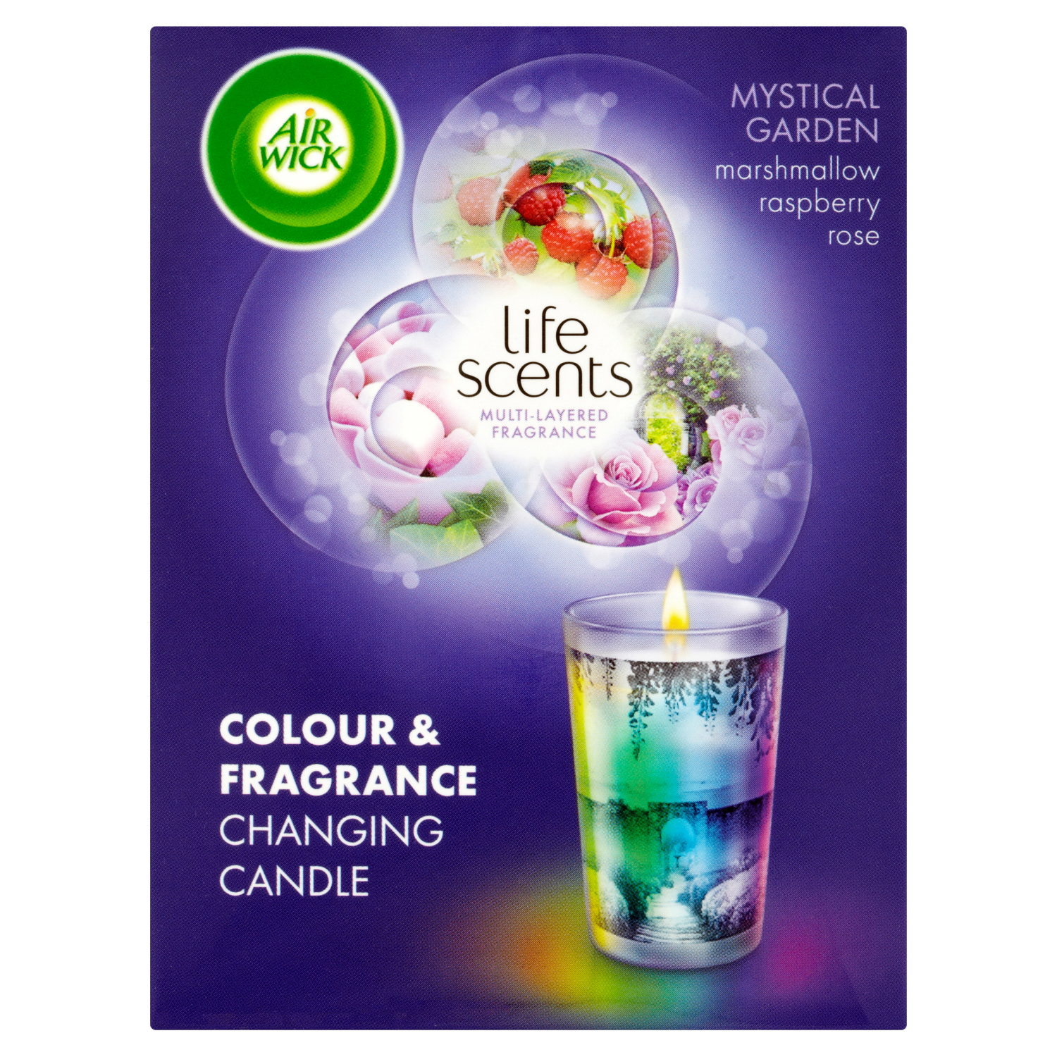 Air Wick Life Scents Mystical Garden